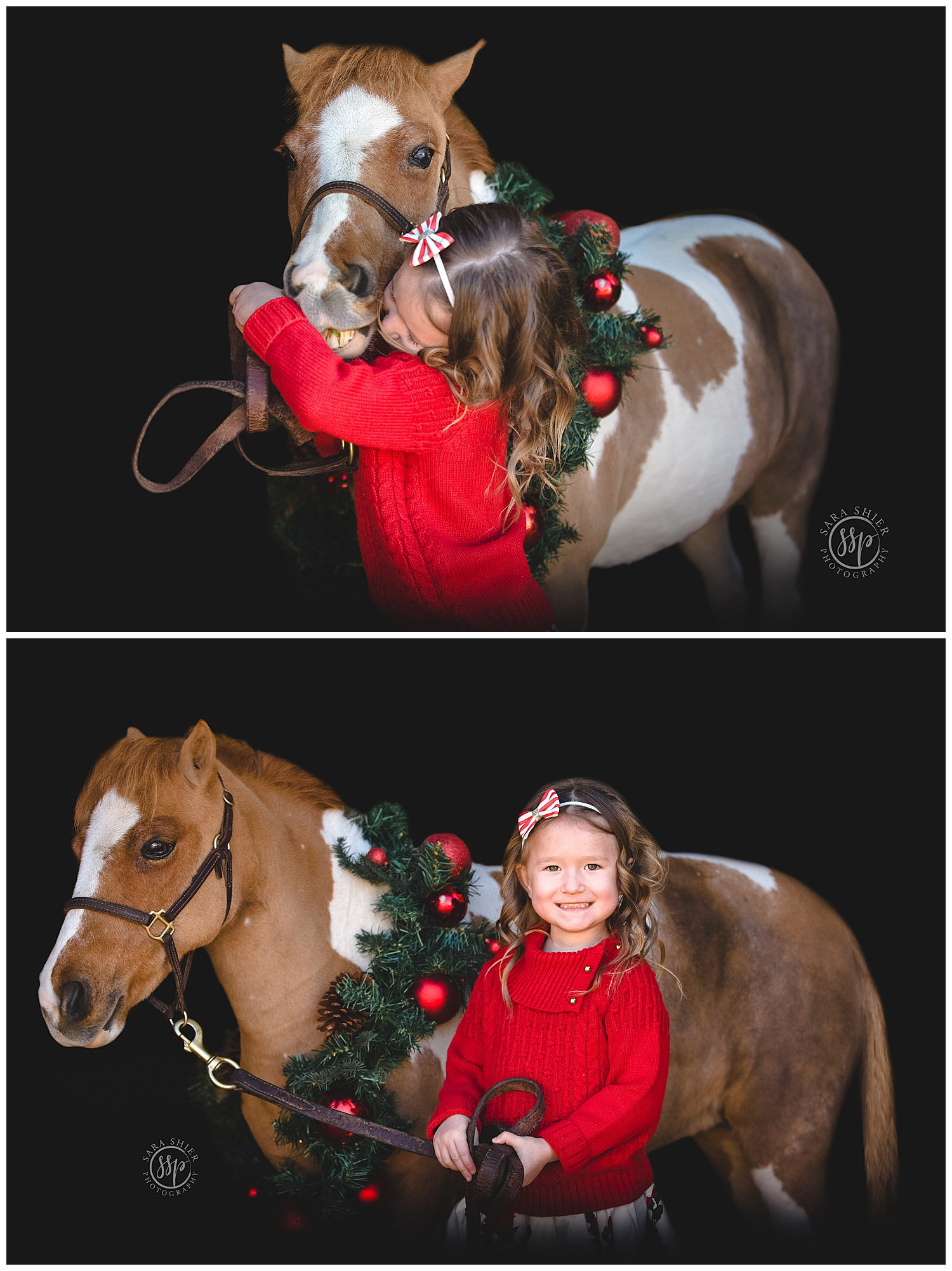 Black Background Horse Rider Equine Photographer Southern California Sara Shier Photography SoCal Equestrian Cowgirl_0165.jpg