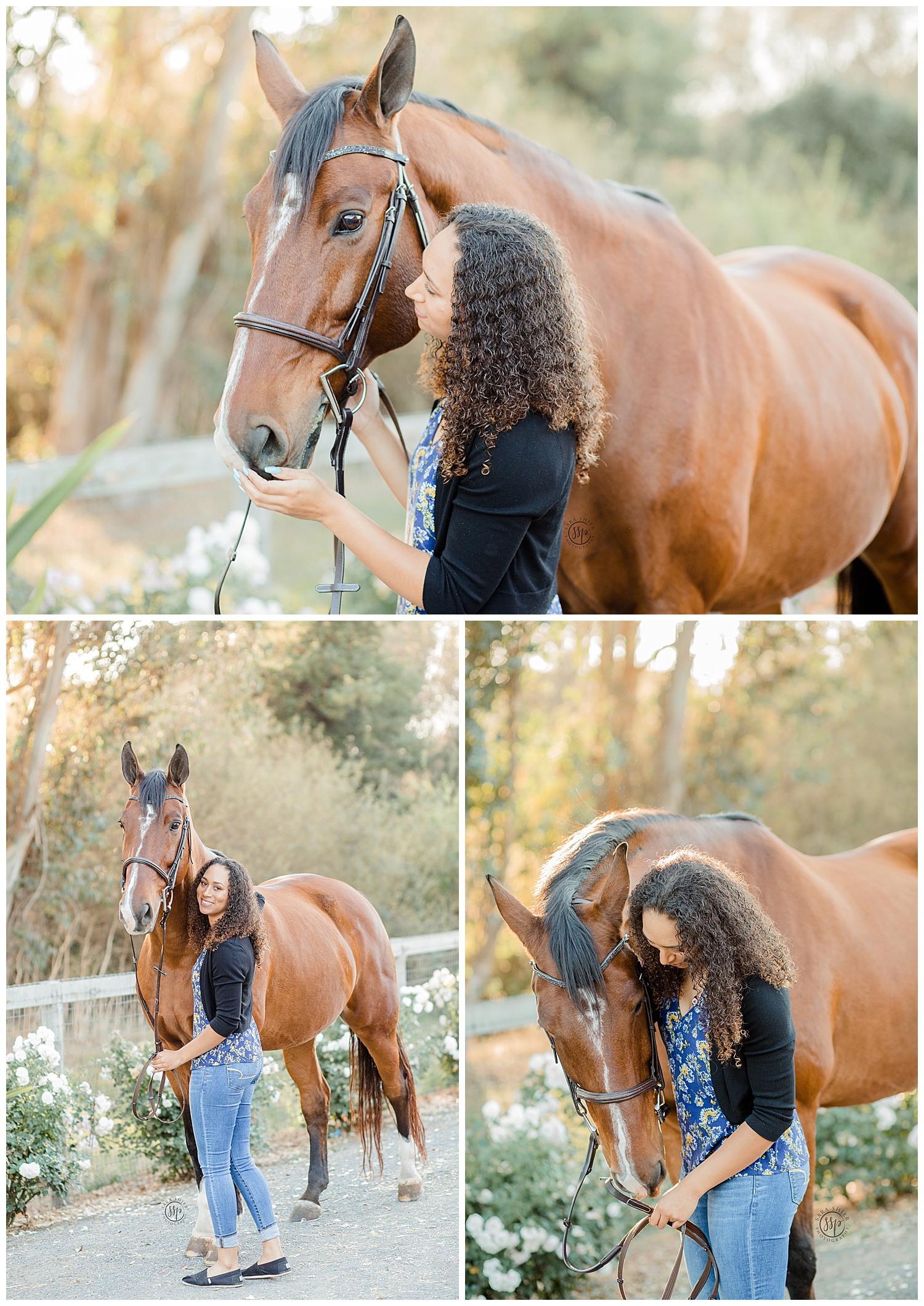 Black Background Horse Rider Equine Photographer Southern California Sara Shier Photography SoCal Equestrian Cowgirl_0234.jpg