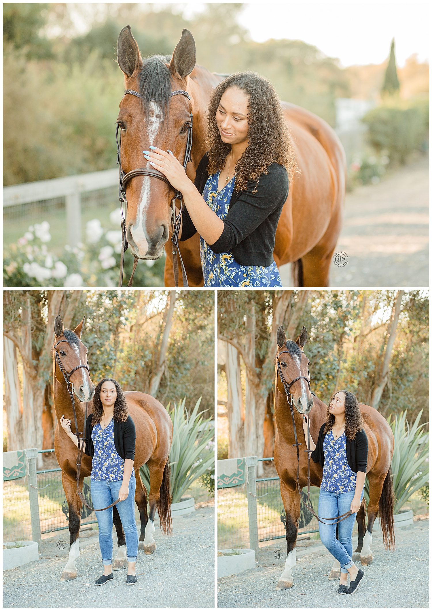 Black Background Horse Rider Equine Photographer Southern California Sara Shier Photography SoCal Equestrian Cowgirl_0235.jpg