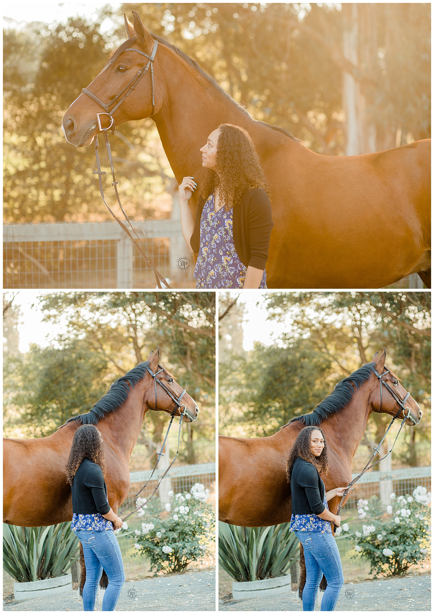 Black Background Horse Rider Equine Photographer Southern California Sara Shier Photography SoCal Equestrian Cowgirl_0236.jpg