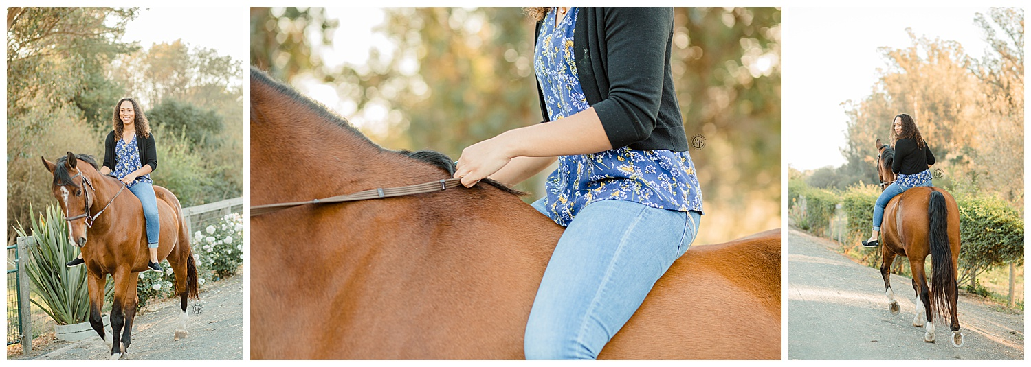 Black Background Horse Rider Equine Photographer Southern California Sara Shier Photography SoCal Equestrian Cowgirl_0239.jpg
