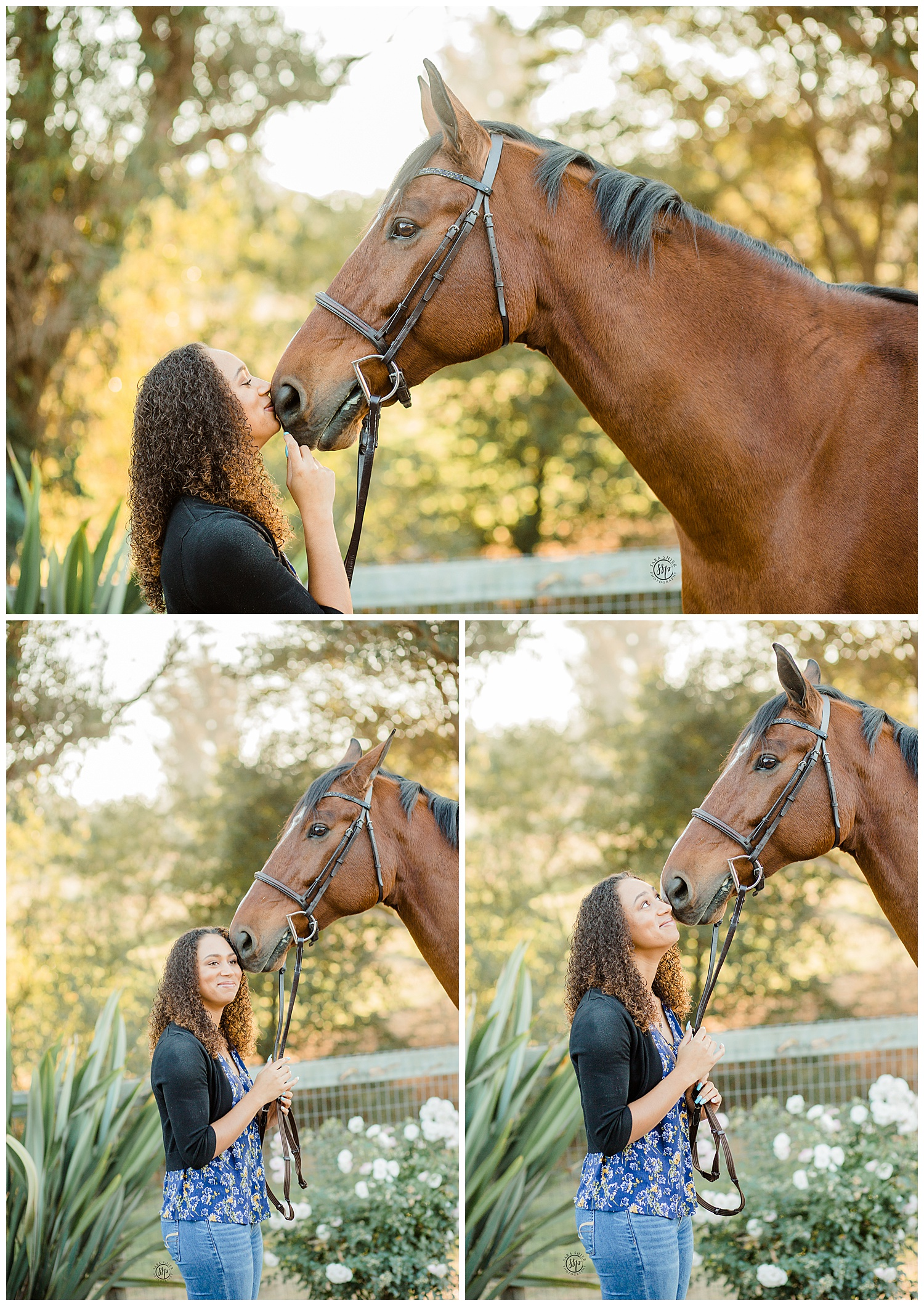 Black Background Horse Rider Equine Photographer Southern California Sara Shier Photography SoCal Equestrian Cowgirl_0238.jpg