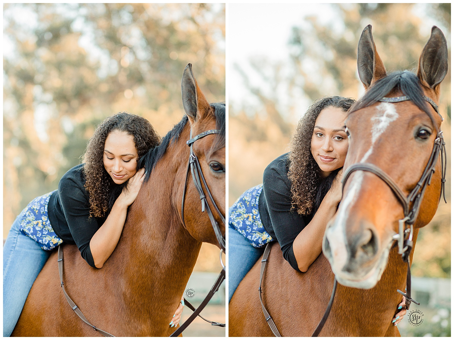 Black Background Horse Rider Equine Photographer Southern California Sara Shier Photography SoCal Equestrian Cowgirl_0242.jpg
