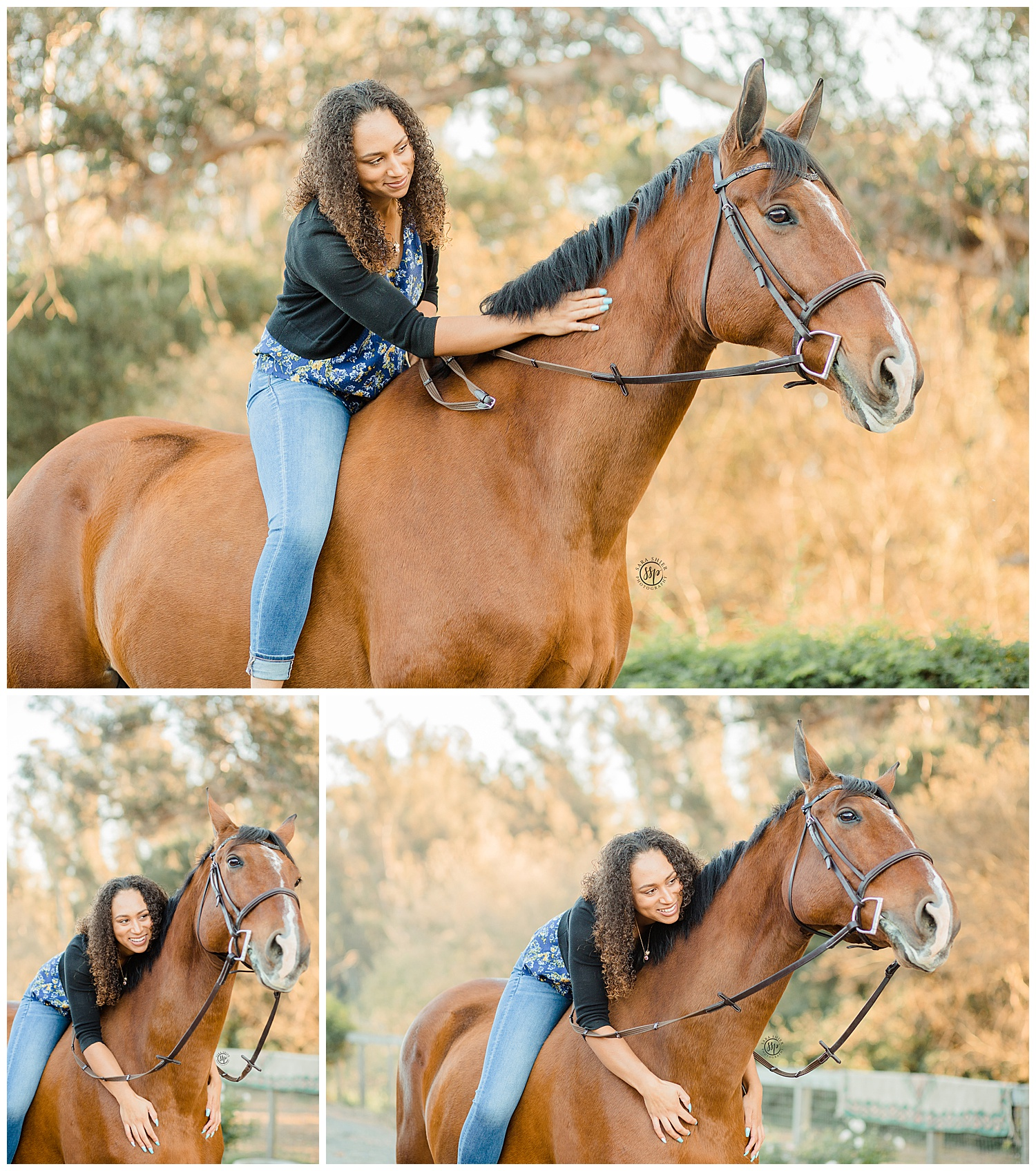 Black Background Horse Rider Equine Photographer Southern California Sara Shier Photography SoCal Equestrian Cowgirl_0241.jpg