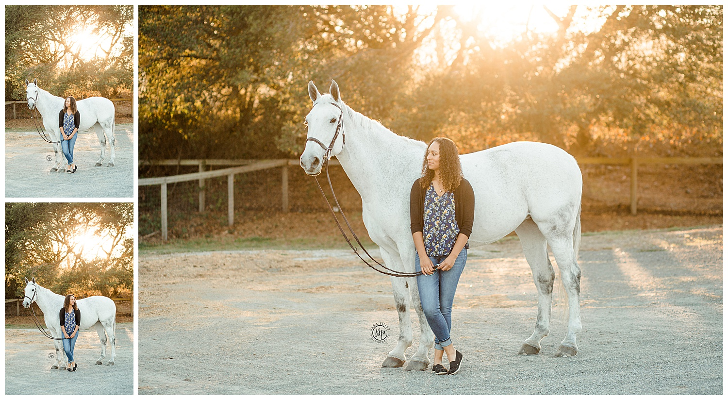 Black Background Horse Rider Equine Photographer Southern California Sara Shier Photography SoCal Equestrian Cowgirl_0246.jpg