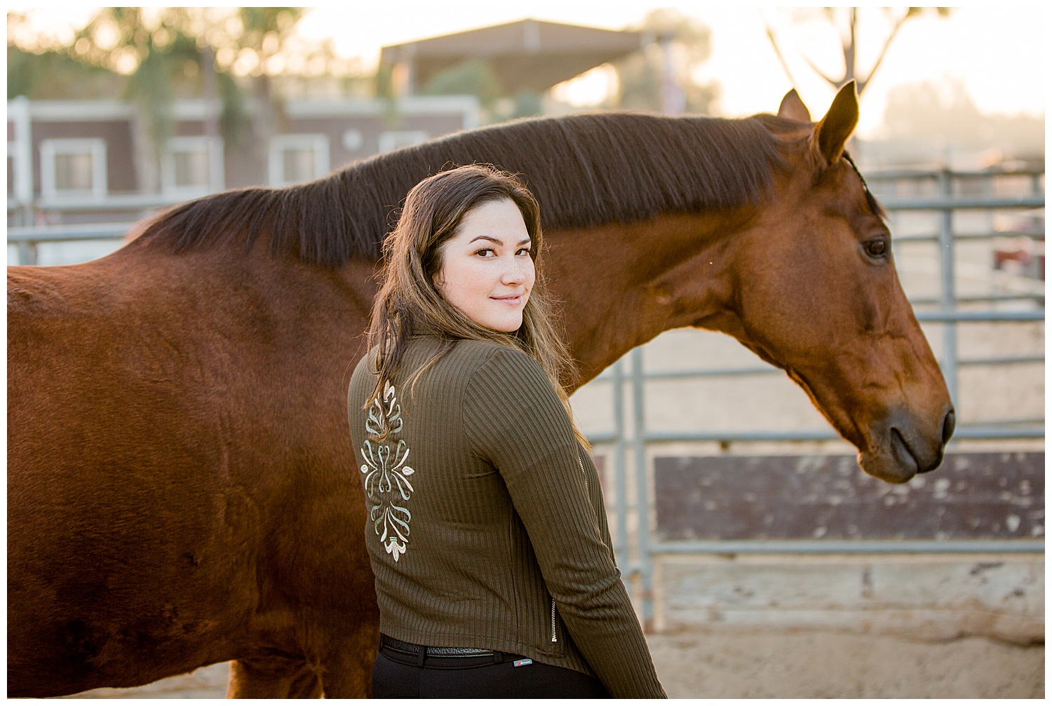 Black Background Horse Rider Equine Photographer Southern California Sara Shier Photography SoCal Equestrian Cowgirl_0320.jpg