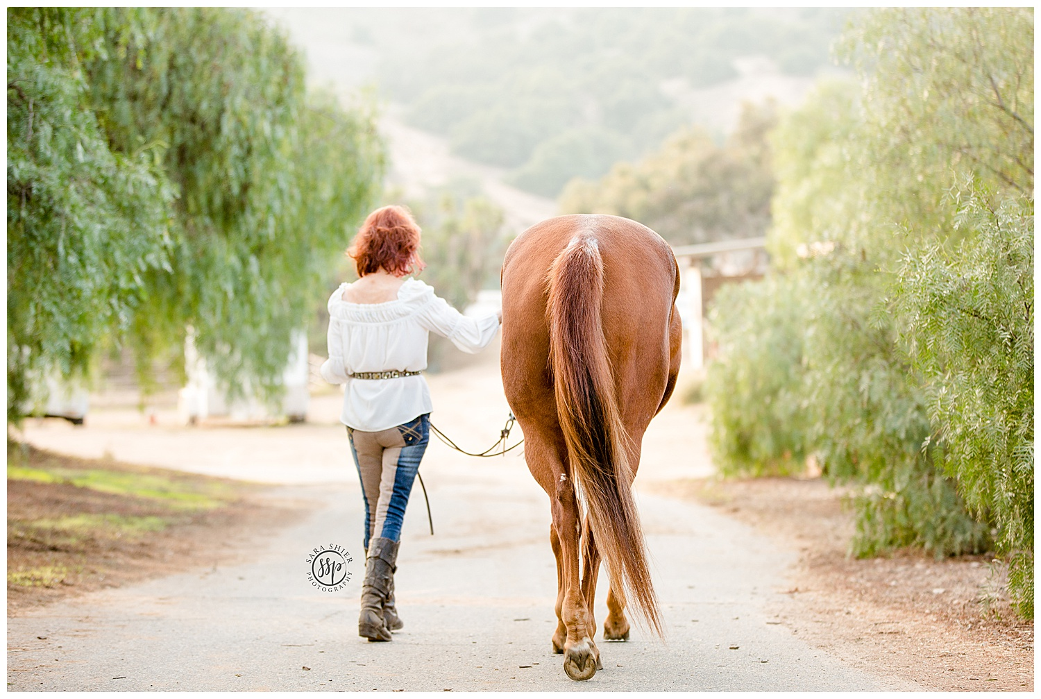 Black Background Horse Rider Equine Photographer Southern California Sara Shier Photography SoCal Equestrian Cowgirl_0330.jpg