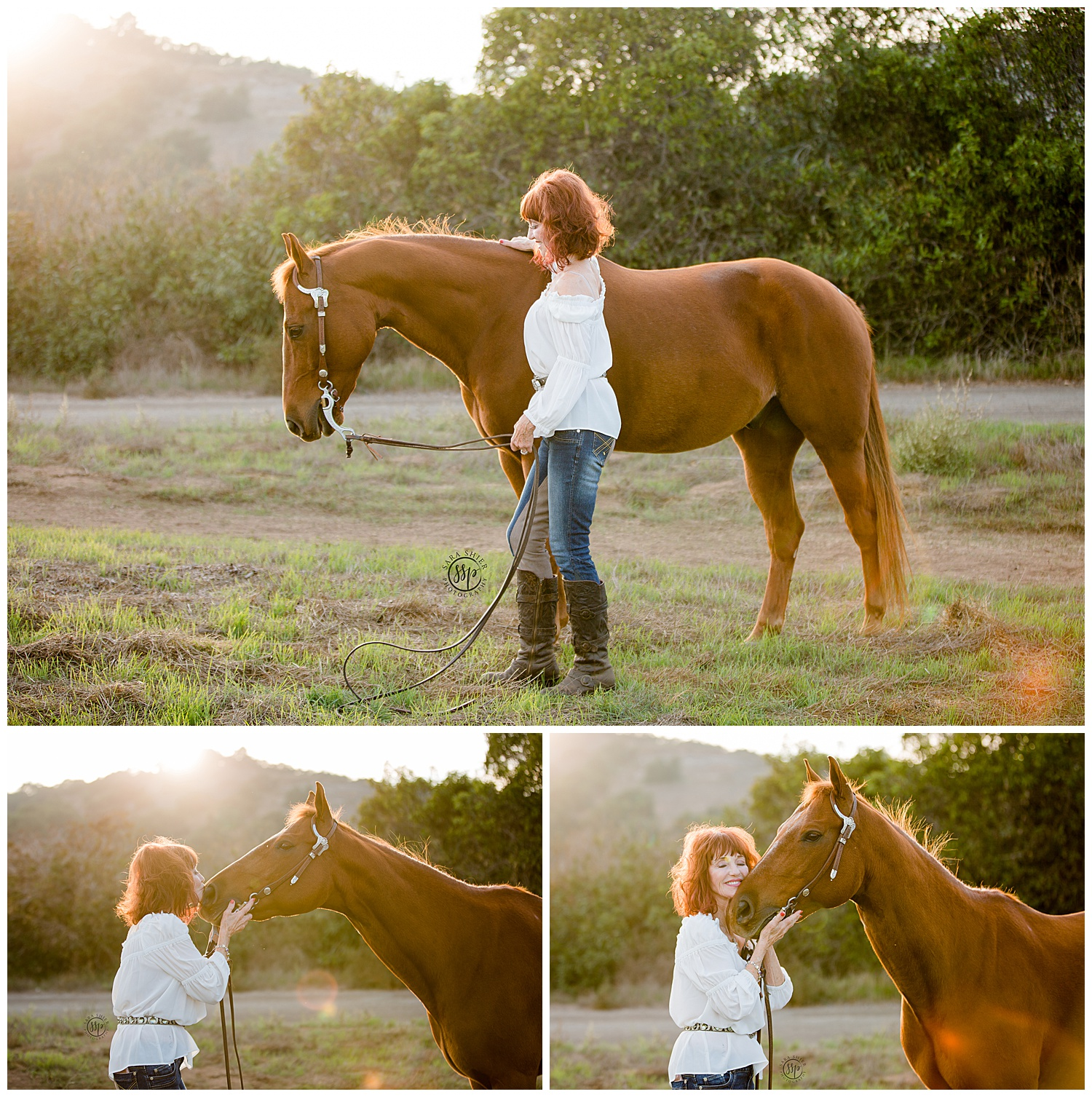 Black Background Horse Rider Equine Photographer Southern California Sara Shier Photography SoCal Equestrian Cowgirl_0333.jpg