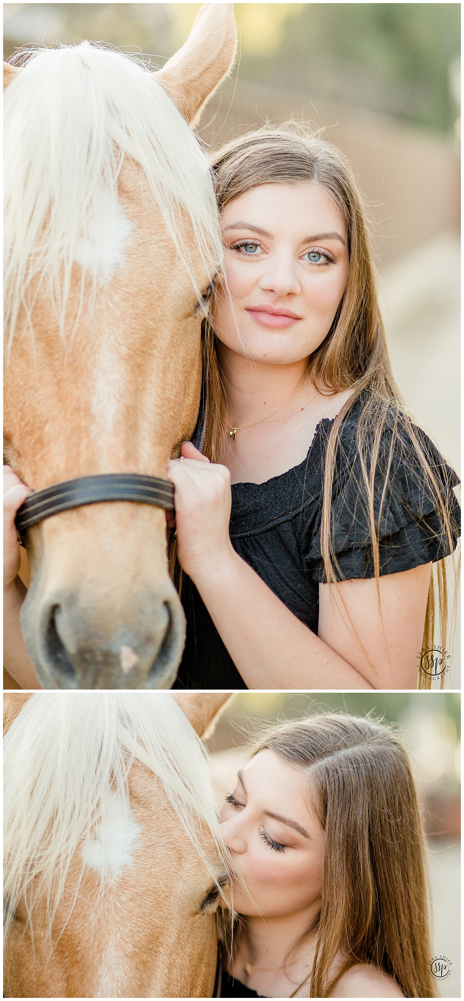 Black Background Horse Rider Equine Photographer Southern California Sara Shier Photography SoCal Equestrian Cowgirl_0382.jpg