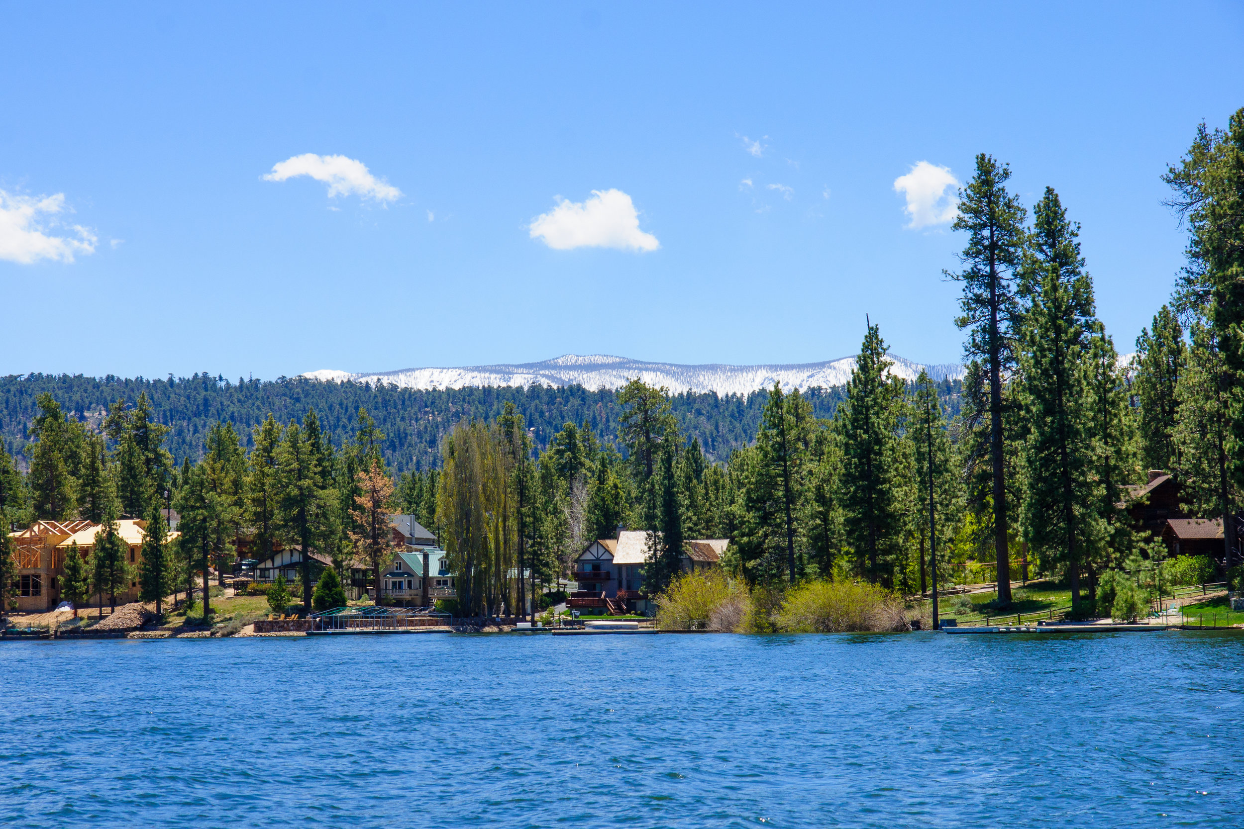 Visit Big Bear - The best places in town, highly recommended!