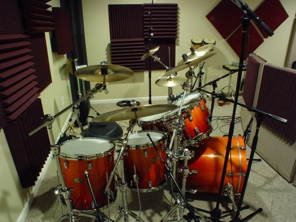 Got Drums? - - Experienced Drummer for Hire
