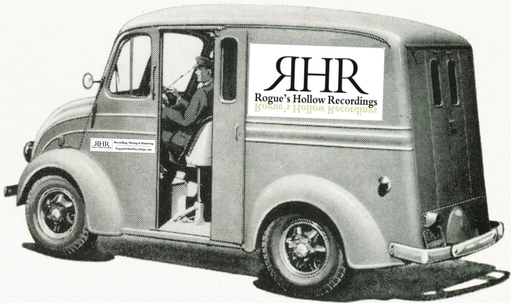 Mobile Recording -