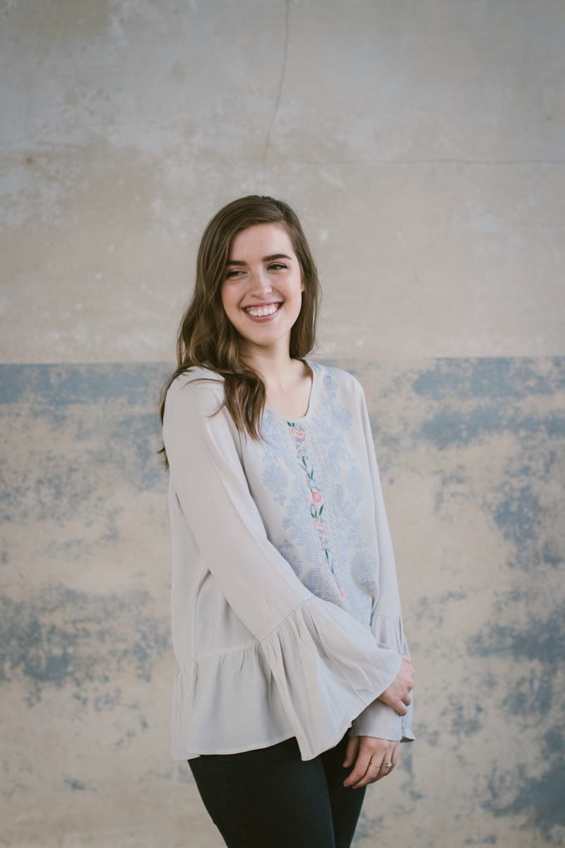 Rebecca Hughes  Designer | Maker