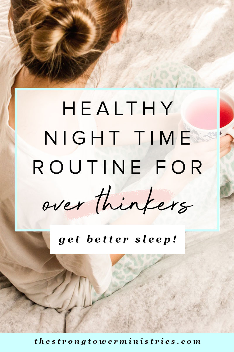 healthy-night-time-routine-for-overthinkers