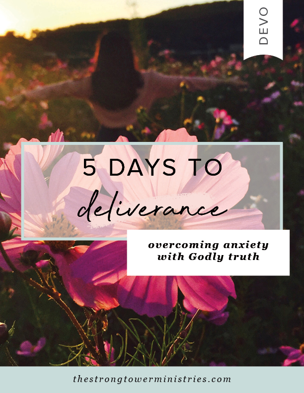 5 Days to Deliverance cover.jpg