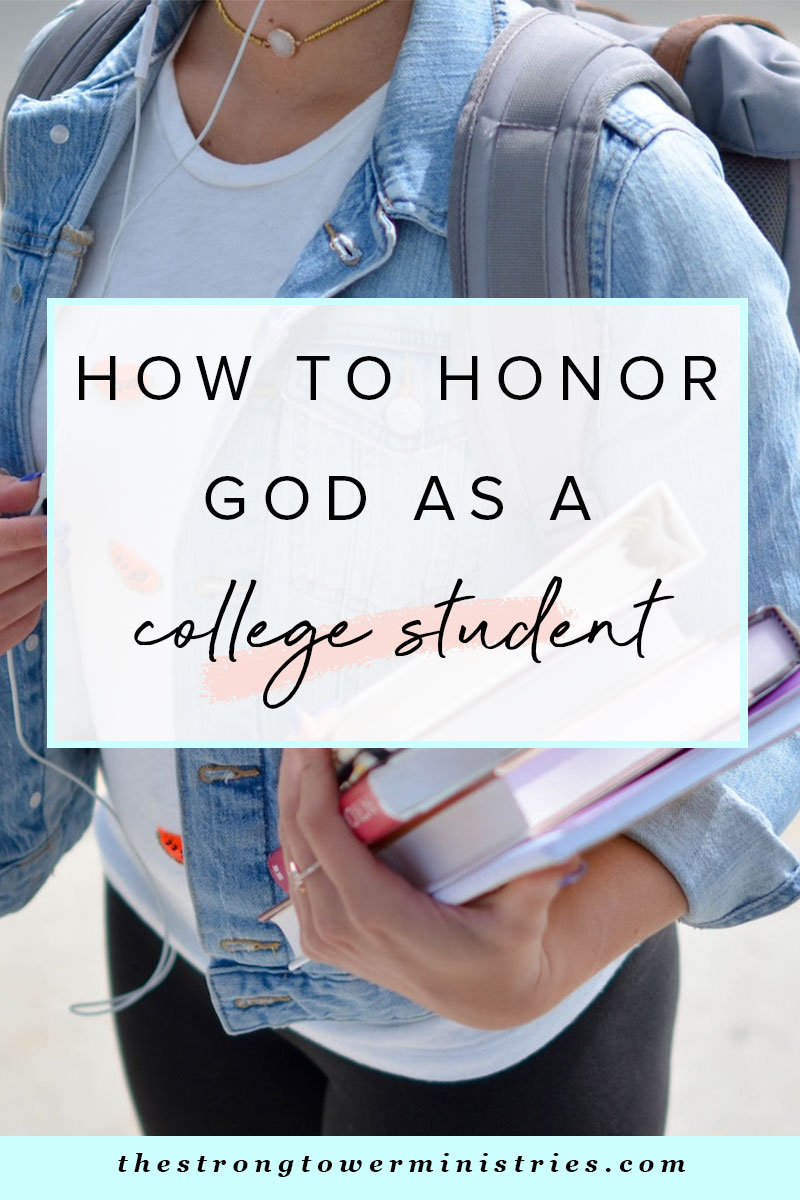 how-to-honor-God-as-a-college-student