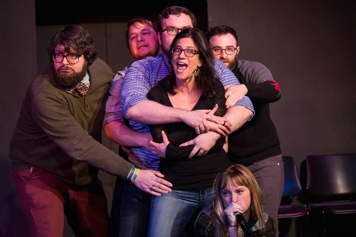 Splitsider.com - Inside New York's comedy boom.