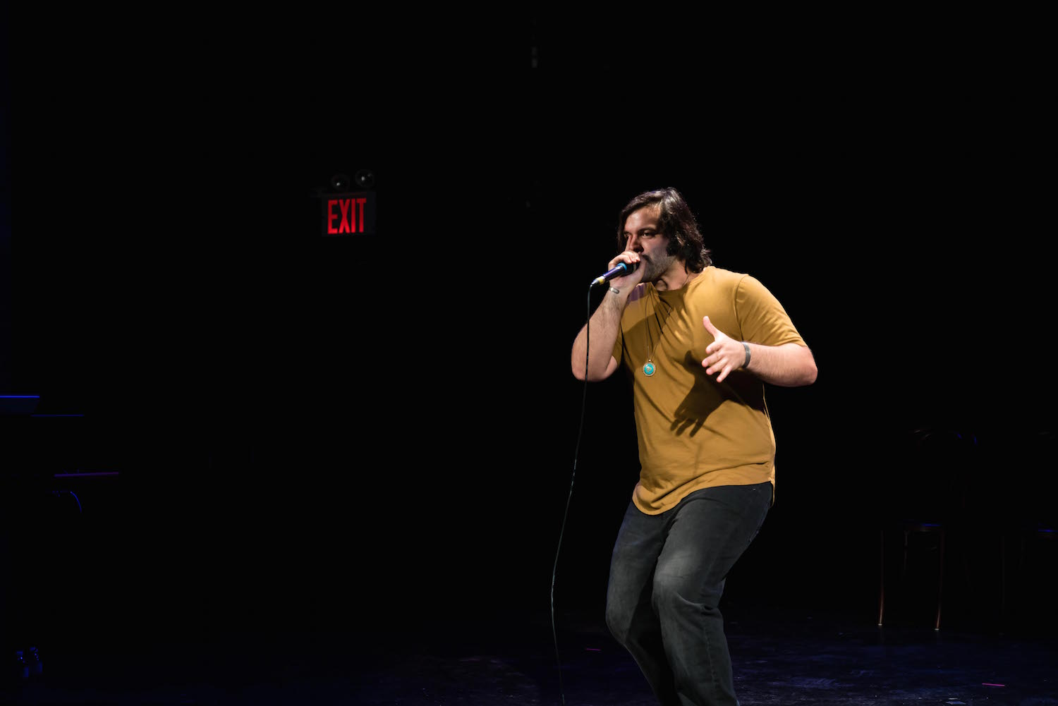 Timeoutny.com - From a year of awesome comedy, we picked the 10 shows that, even in such a talented and crowded field, stood head and shoulders above the rest.