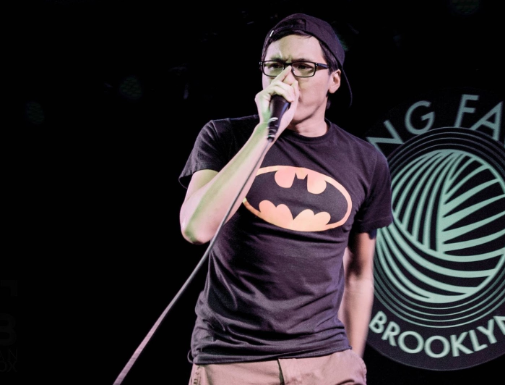 Michael Crisol - Michael Crisol is a beatboxer, born and raised in the Bronx, NY. Starting his beatbox journey in 2016, Michael took on the stage name of Doctor Brick. He began competing in beatboxing competitions in cities all over North America, including Boston, Atlanta, New York, and Toronto. Some of these battles include East Coast Beatbox Battle, American Beatbox Championships, Beatbox Legends, and Great North. In a number of these competitions, he tackles the tag team division with his partner, Alex P, in their tag team, Snakes and Ladders. Doctor Brick performs alongside a couple of a cappella groups such as The City Rays and The Apex Project (NY). Currently, he performs with many hip hop improv groups with the most notable being North Coast.