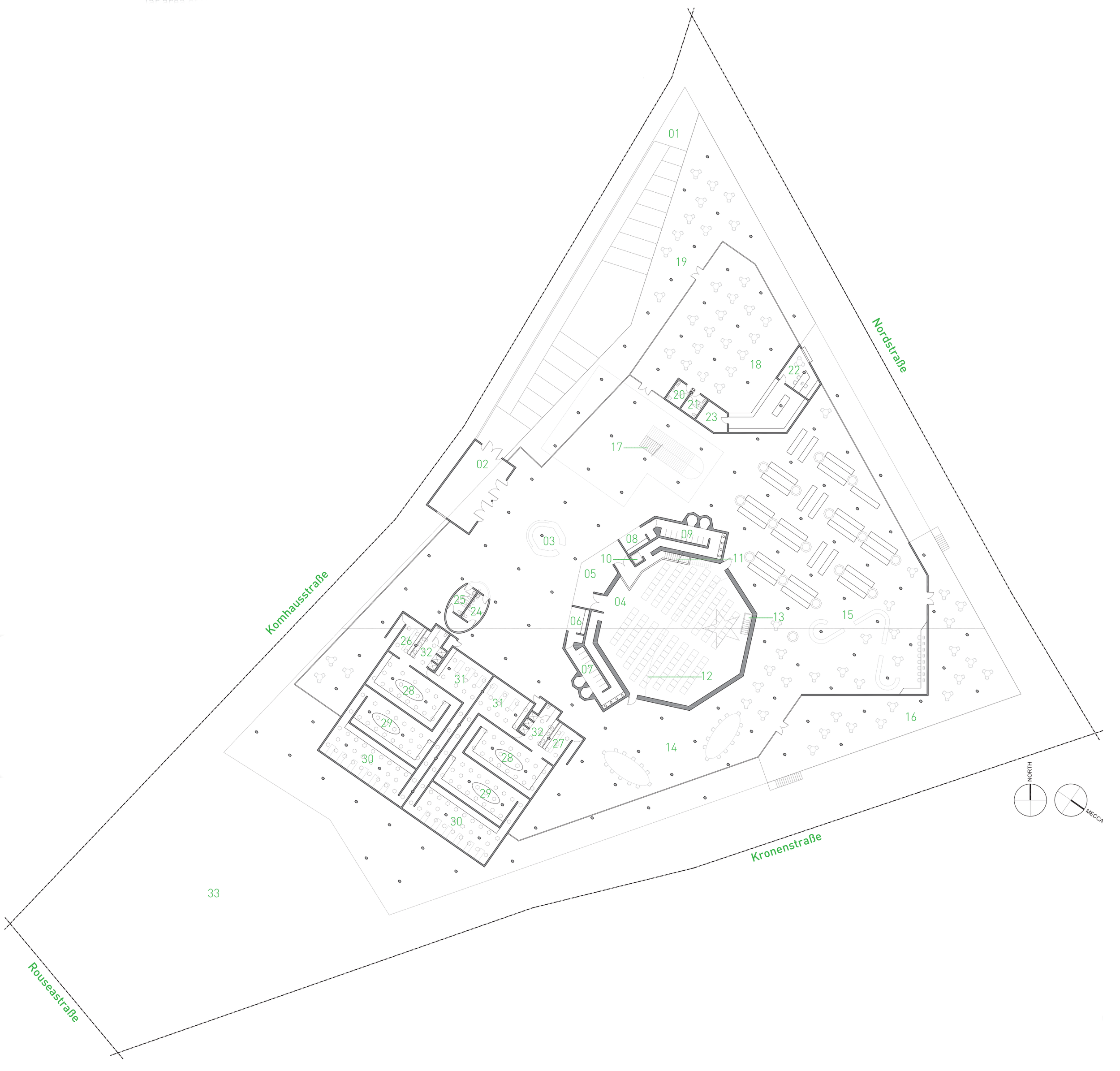 ISLAMIC CENTER FLOOR PLAN - 01 WITH LABELS.png