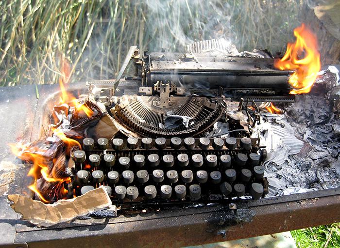 burning typewriter.jpg