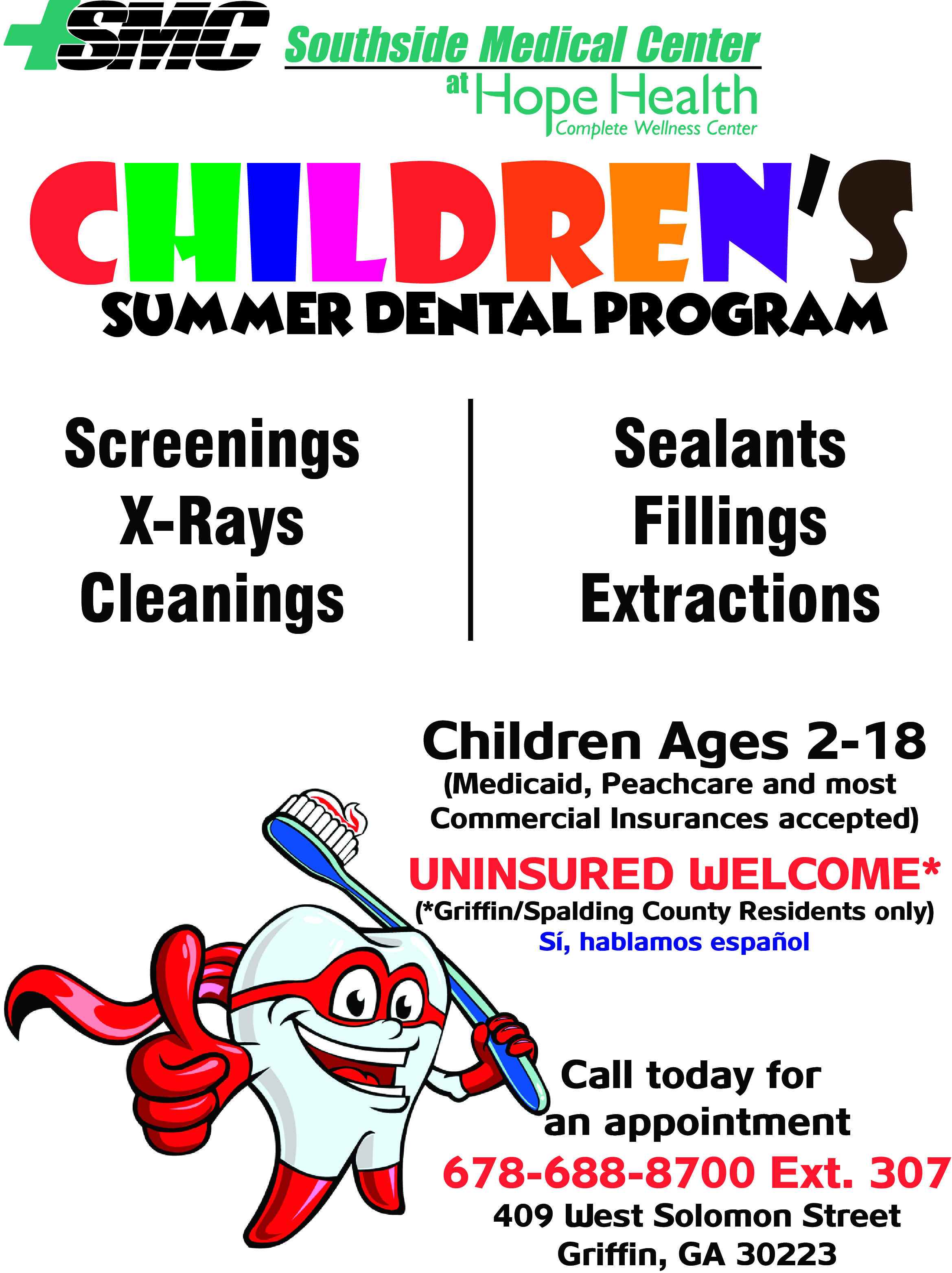Children Summer Dental 2019 v2.jpg
