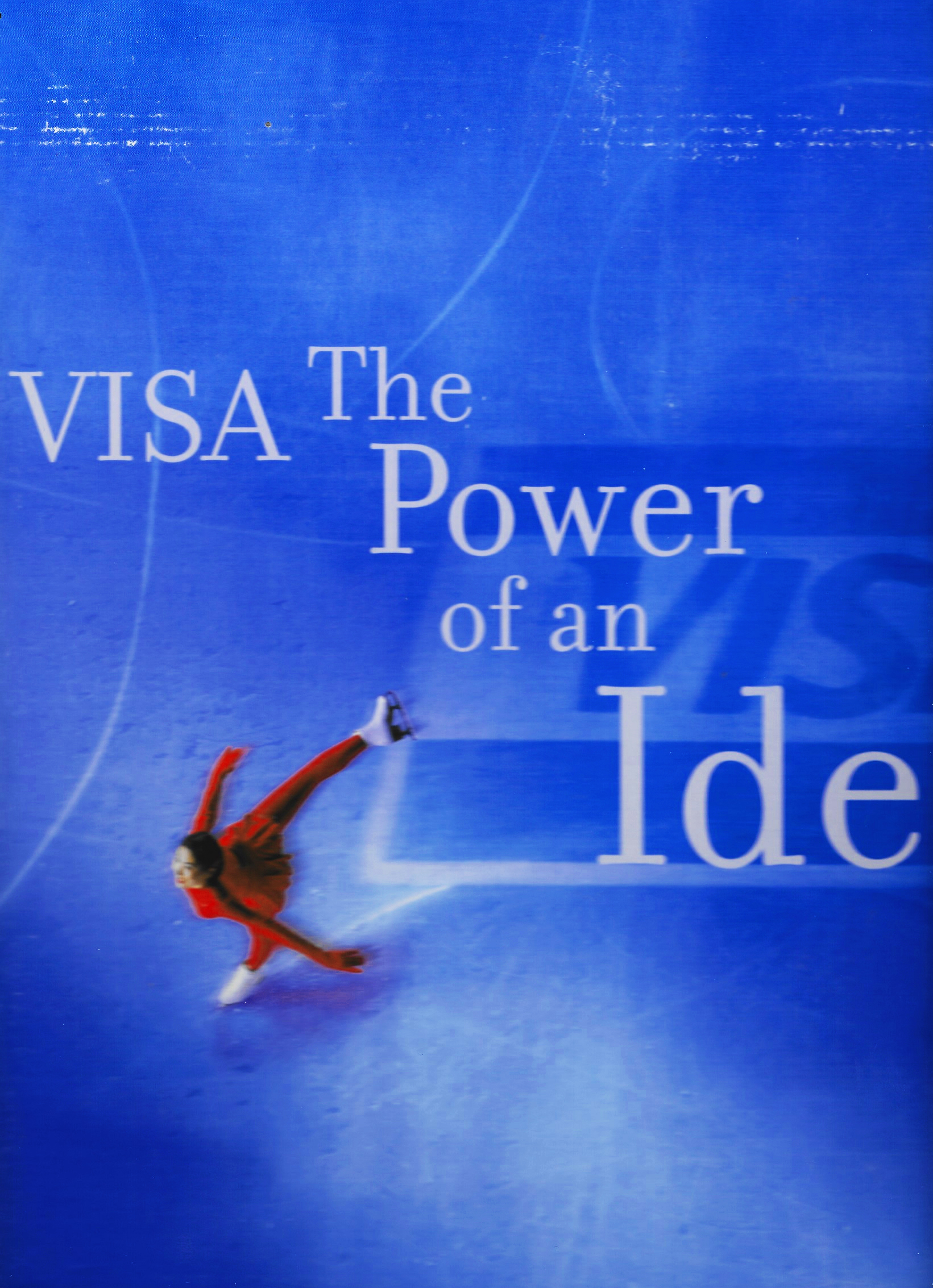 """""""'Visa, The Power of An Idea' is the finest book ever written about the credit card industry and for us it has been a fabulous corporate tool."""" - - Dave Brancoli, former Director of Corporate Communications, Visa International"""