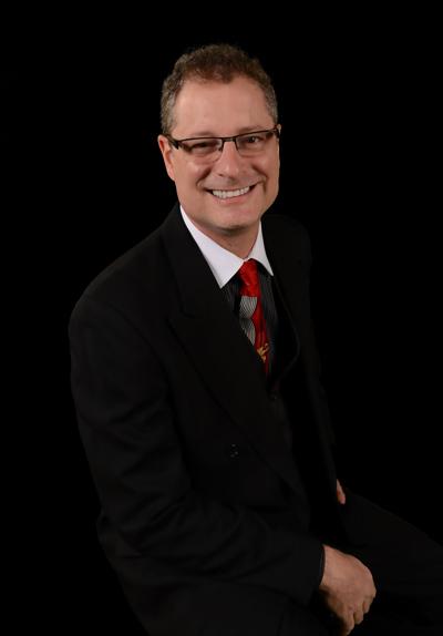 Glenn Gold, President