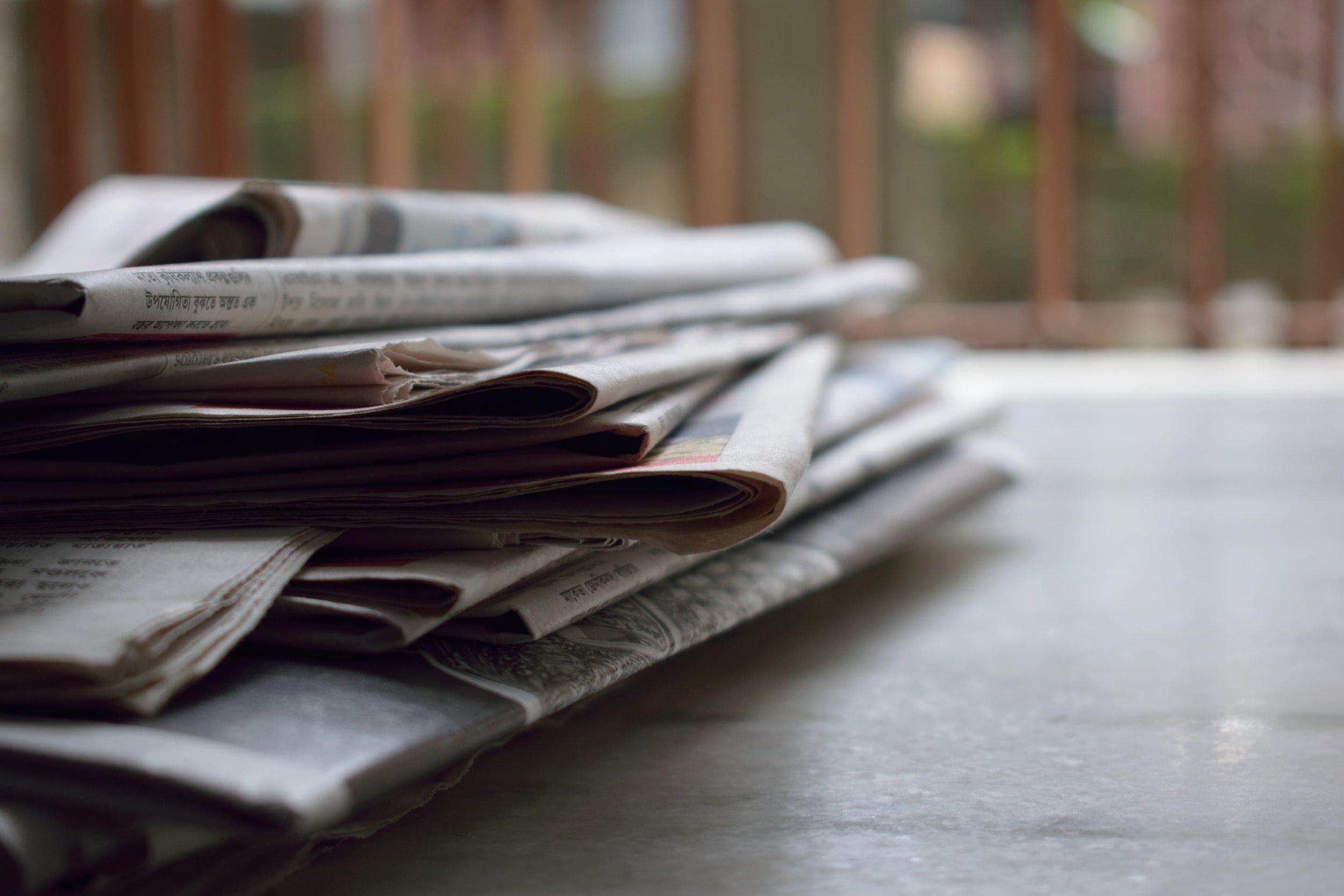 Artikler -