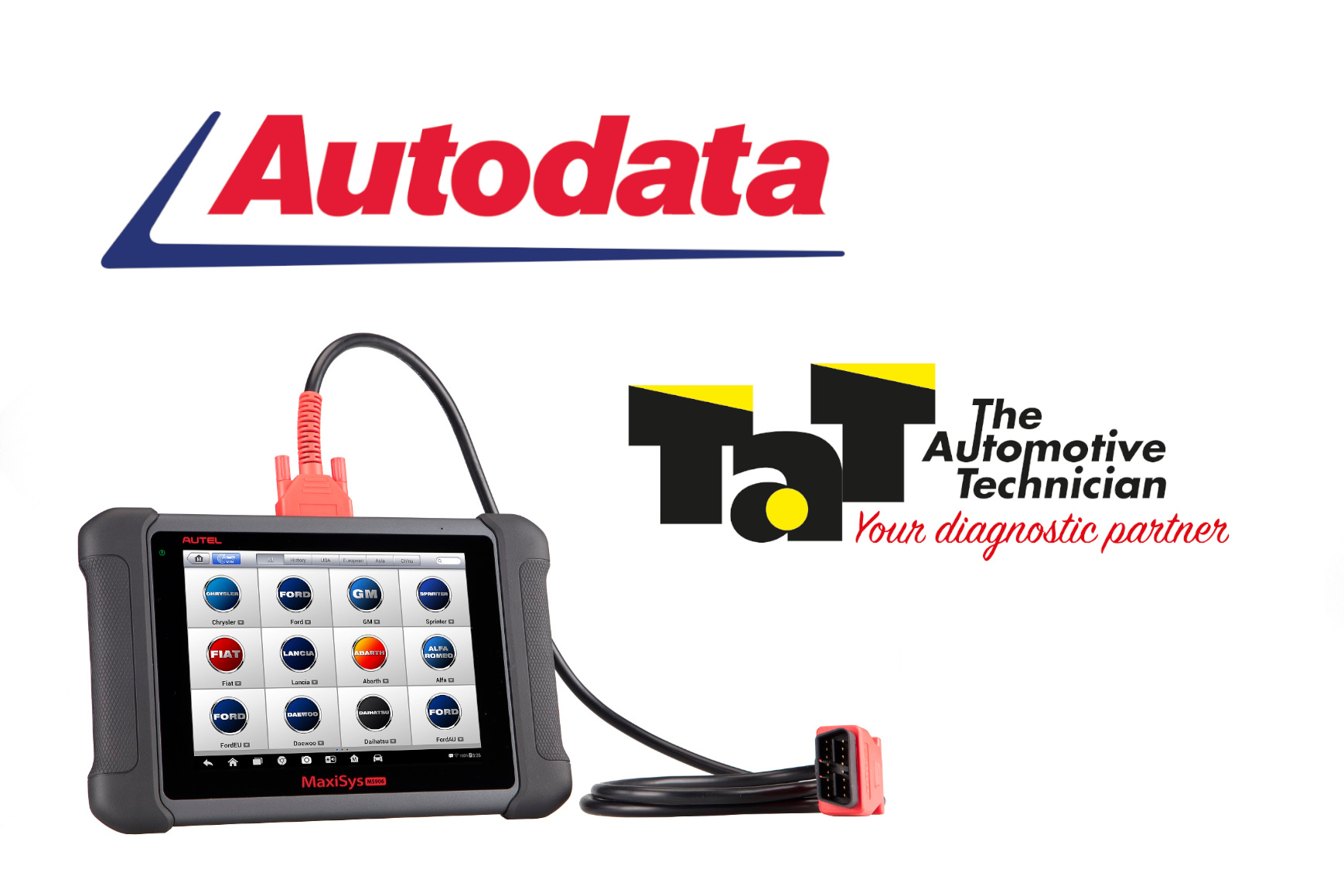 Vehicle Diagnostics - We have the tools and knowledge to tackle just about any vehicle diagnostic challenge thrown at us. We use the latest electronic diagnostic equipment, and have access to some of the best knowledge databases the Automotive Industry has to offer. If we can't find the problem, we generally won't charge.