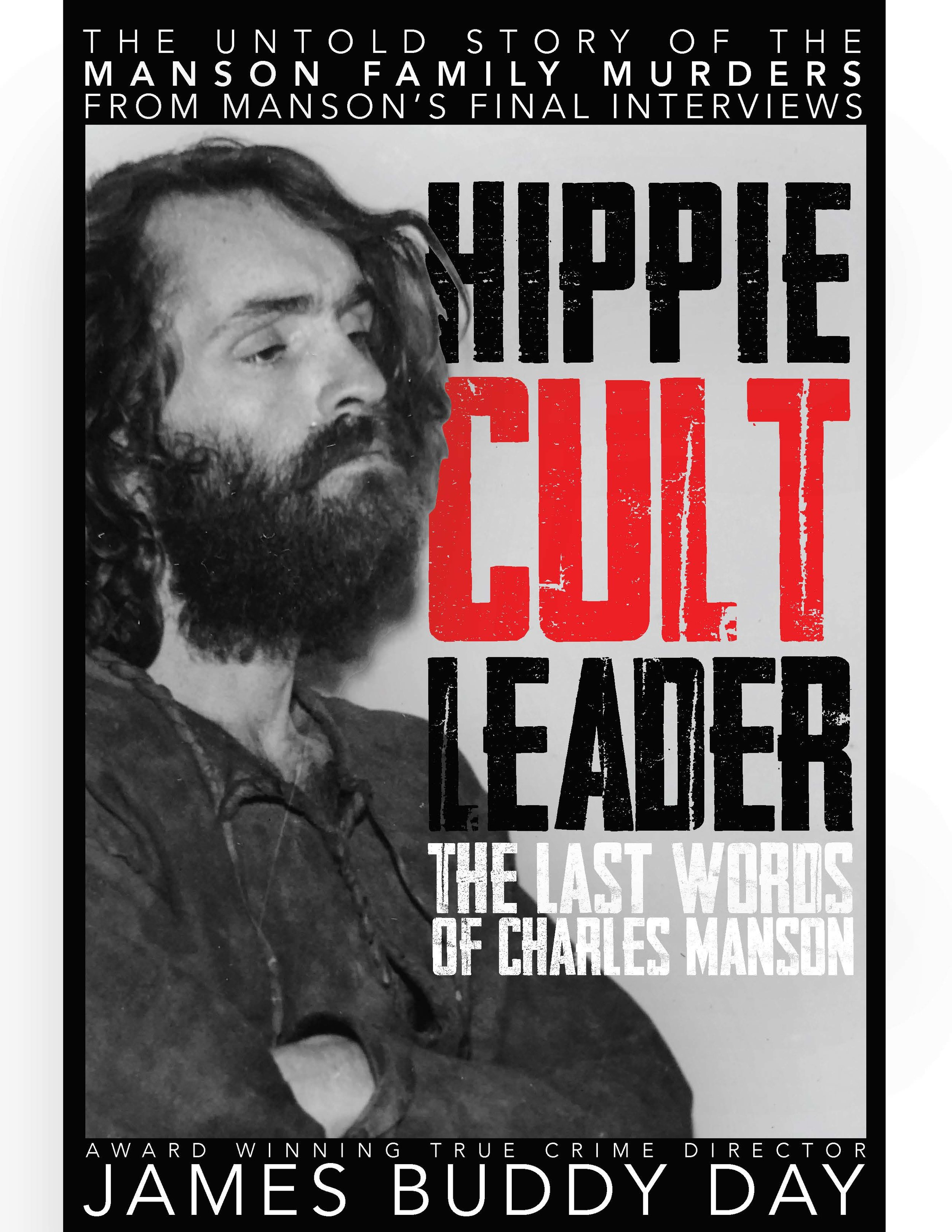 Entertainment Tonight and Hippie Cult Leader -