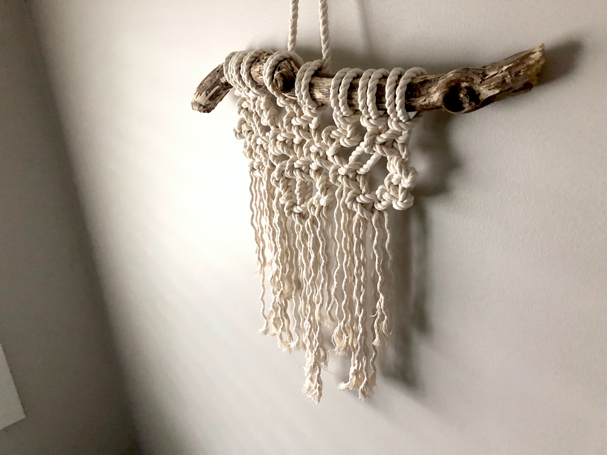 A small rope experiment - sold