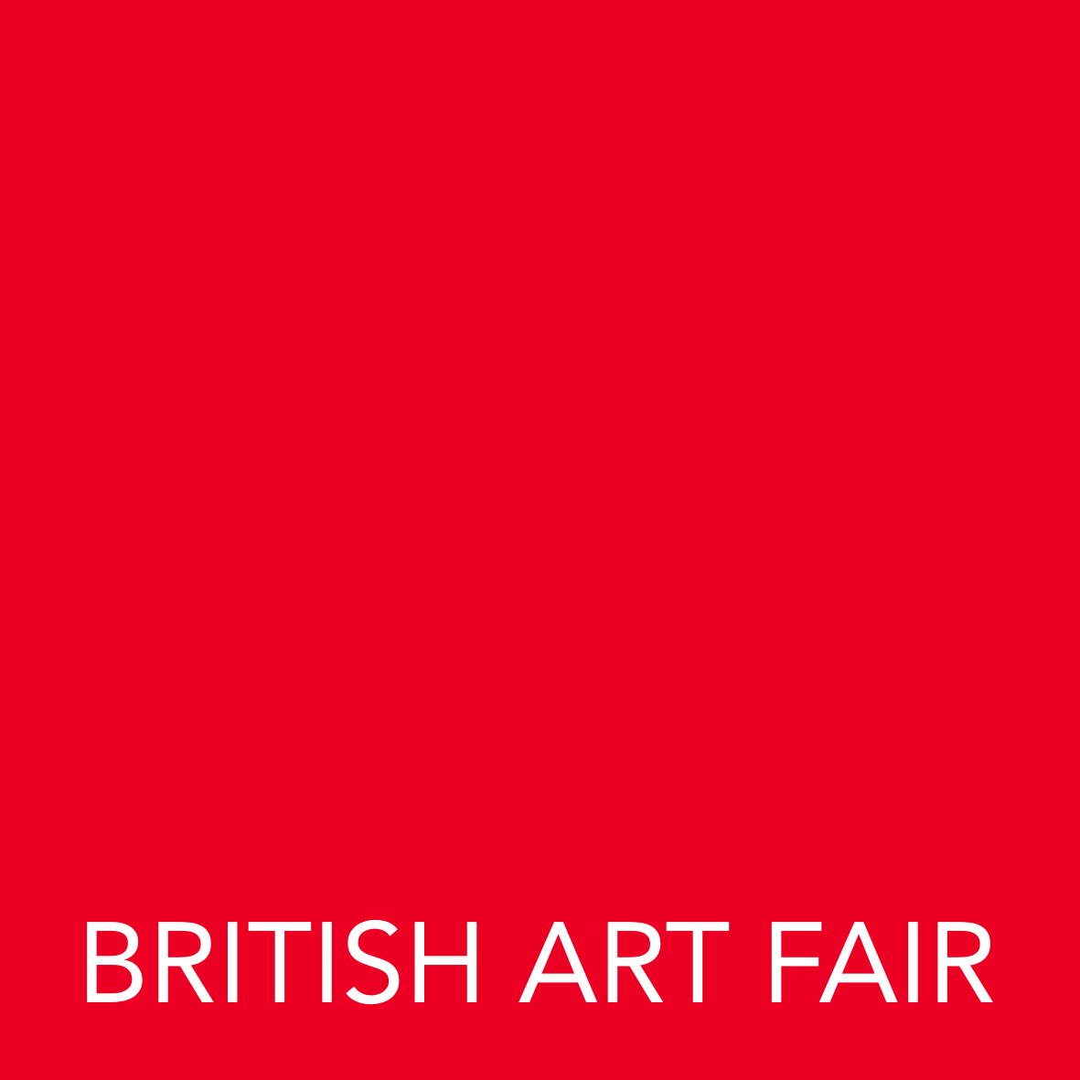 British Art Fair , Release 2019
