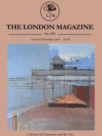 The London Magazine - October 2019