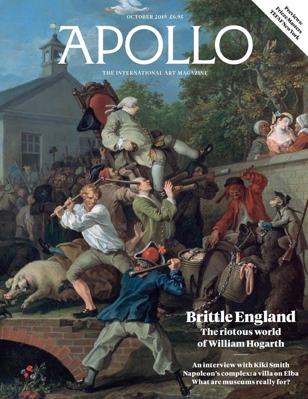 Apollo  - 1/10/19