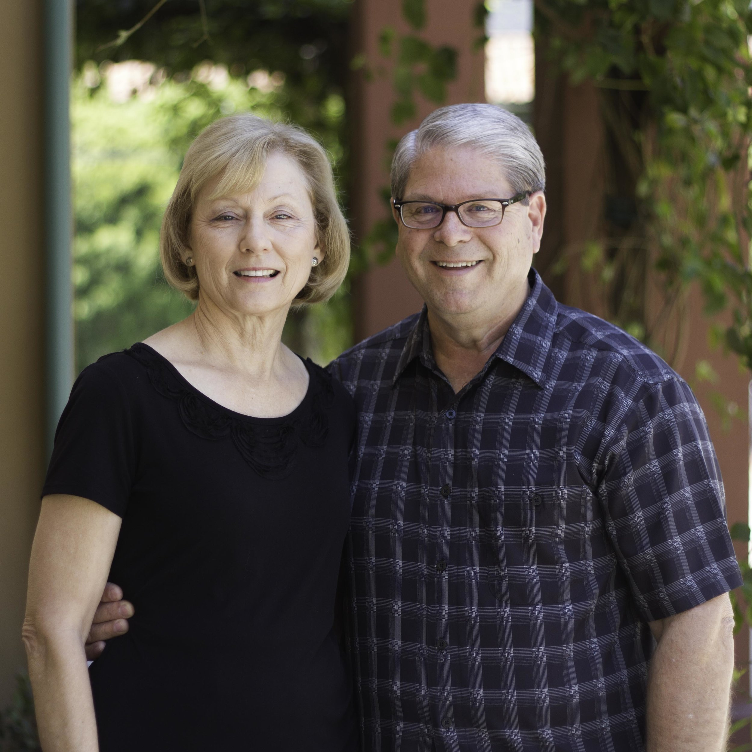 ". Randy & Charlotte Foster   As Lead Pastor, Randy teaches and leads the congregation each Sunday morning. He has been part of church leadership for years, and is still doing his best to love the Lord with all his heart by serving those around him. He has also been known to have a ""second office"" at the local Starbucks where he not only gets caffeine, but also ministers to the community. His usual large tea from Starbucks may keep him awake, though if you were to ask him, he'd tell you his energy is largely due to the support and love of his wife, Charlotte."