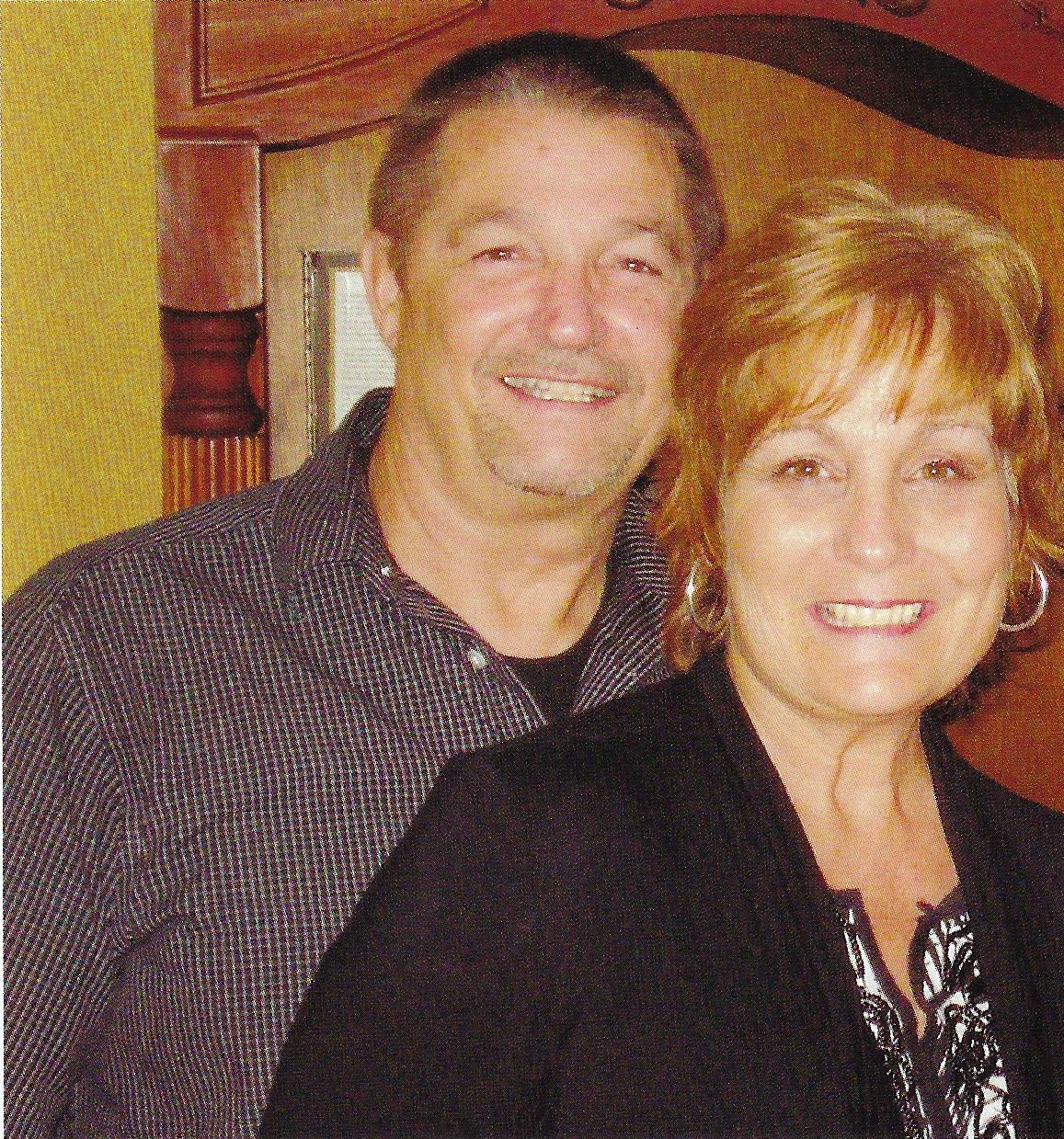Dale & Patti Coad - Carribean