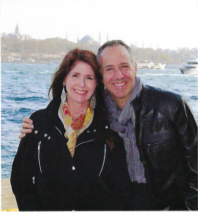 Jason & Cindee Frenn - Latin America