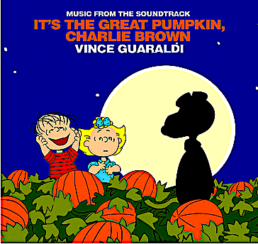 It's The Great Pumpkin, Charlie Brown_ Music From The Soundtrack.png