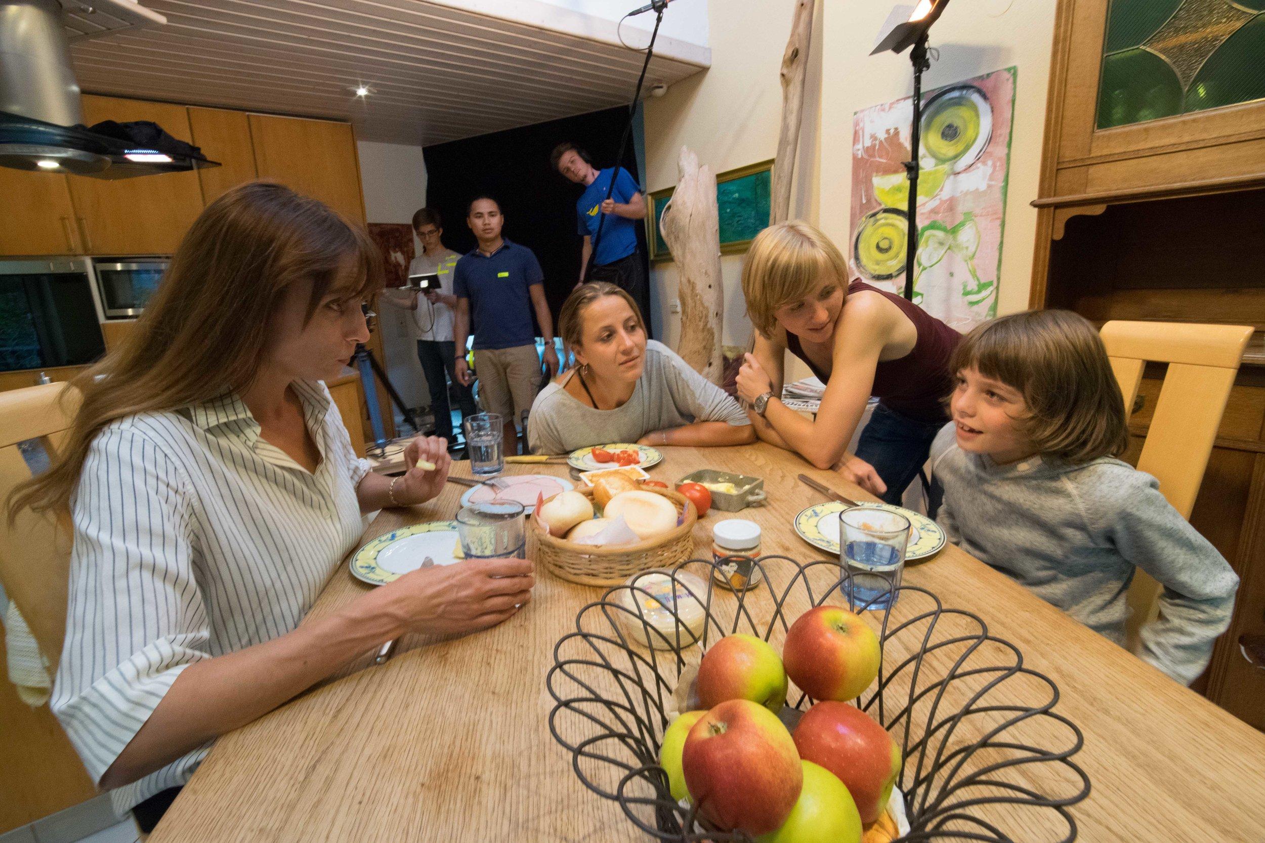 Wohnhaus Familie Kunzmann & Hess - Elternhaus Sophie | Zimmer Mia