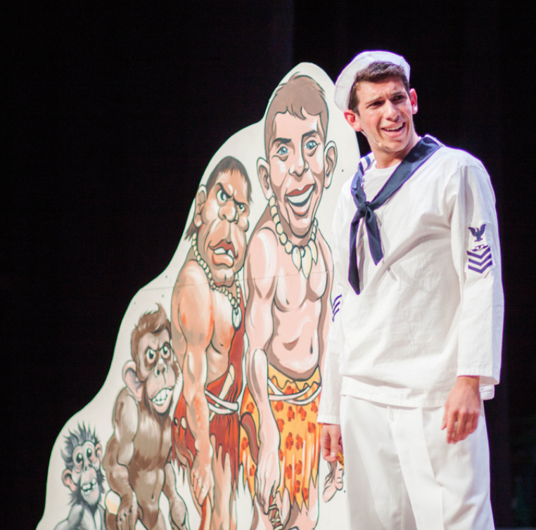 On the Town (Ozzie)