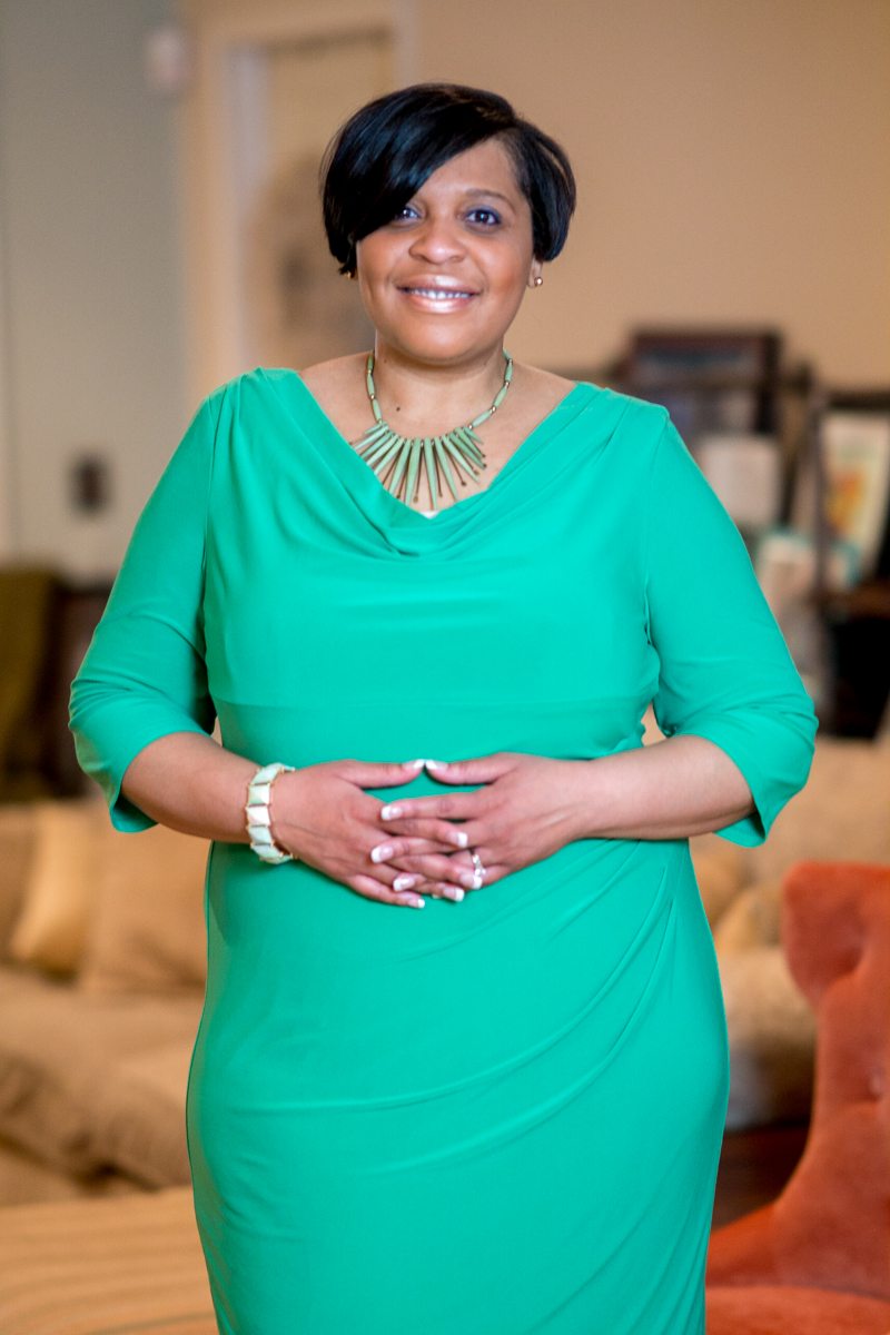 Qiana Cressman - Founder and President, Emerge Woman MagazineLet's connect!FacebookInstagram