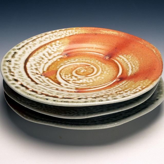 bowls & plates -