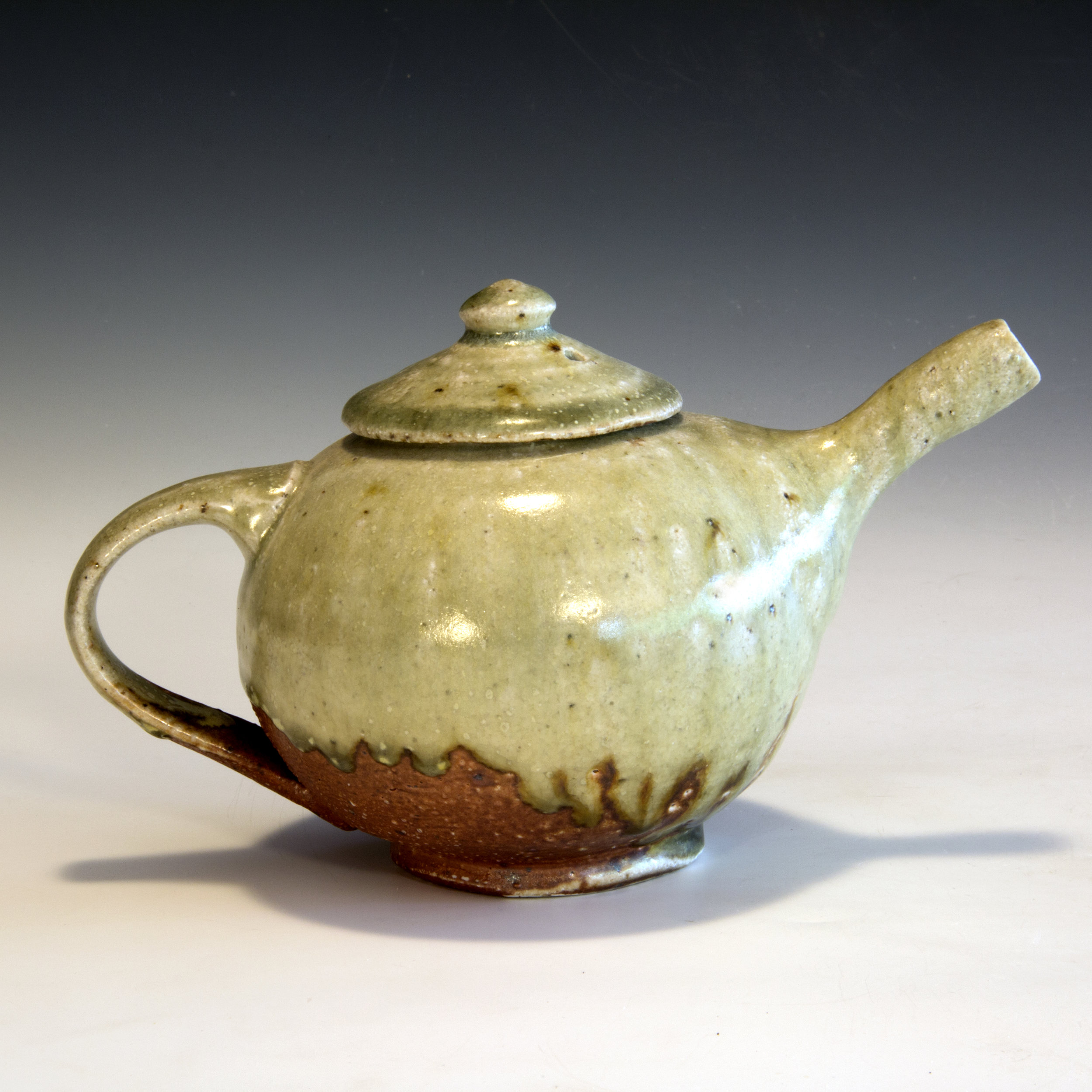 teapots & containers -