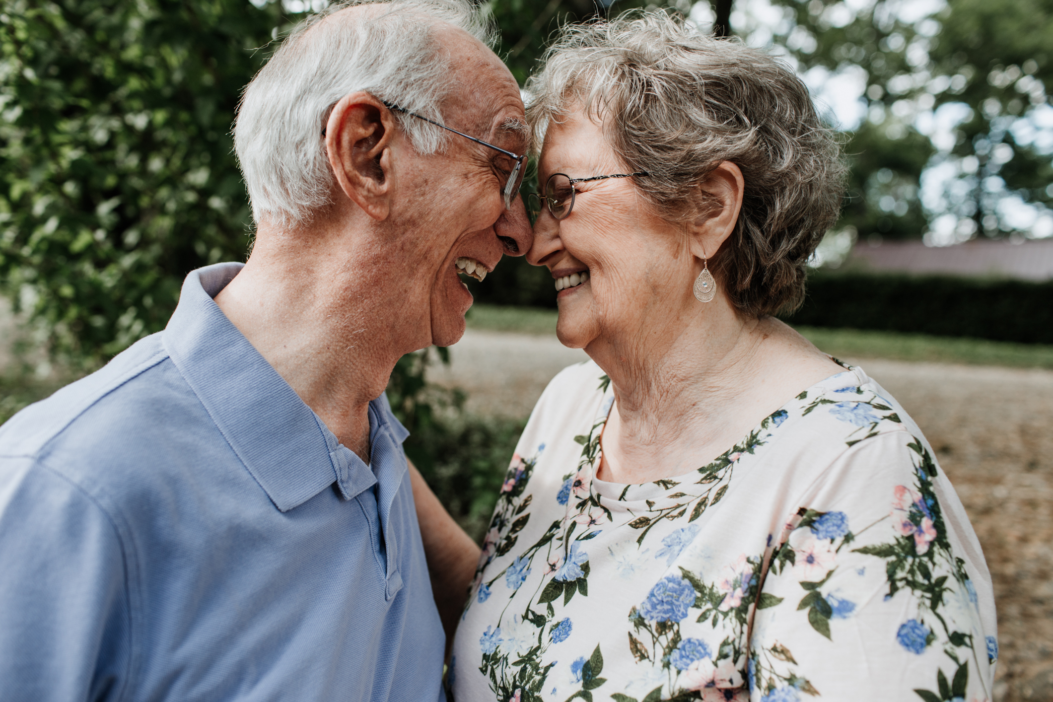 lasting love old couple by claudia young creative