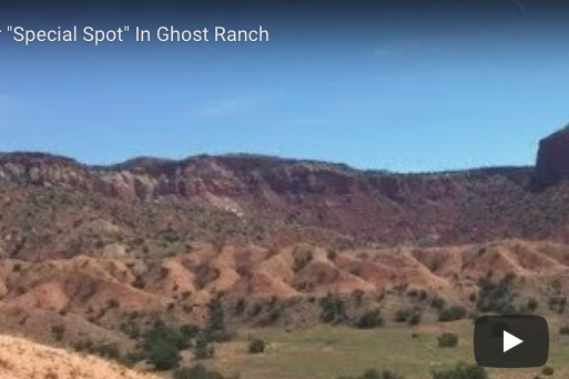 Endless Autumn - Ghost Ranch