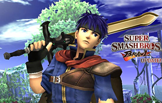 I was commissioned to make Ike's Sword Ragnell from the video game Super Smash Bros Brawl.