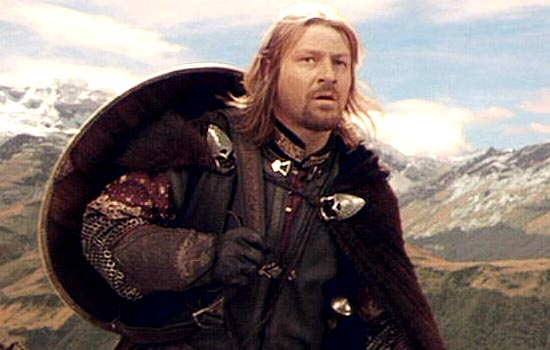 United Cutlery planned an official replica of Boromir's shield but went out of business before it could be made. I was really looking forward to getting one so I'll make one myself.