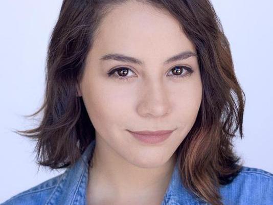 Kaitlyn O'Connell (EMMA)