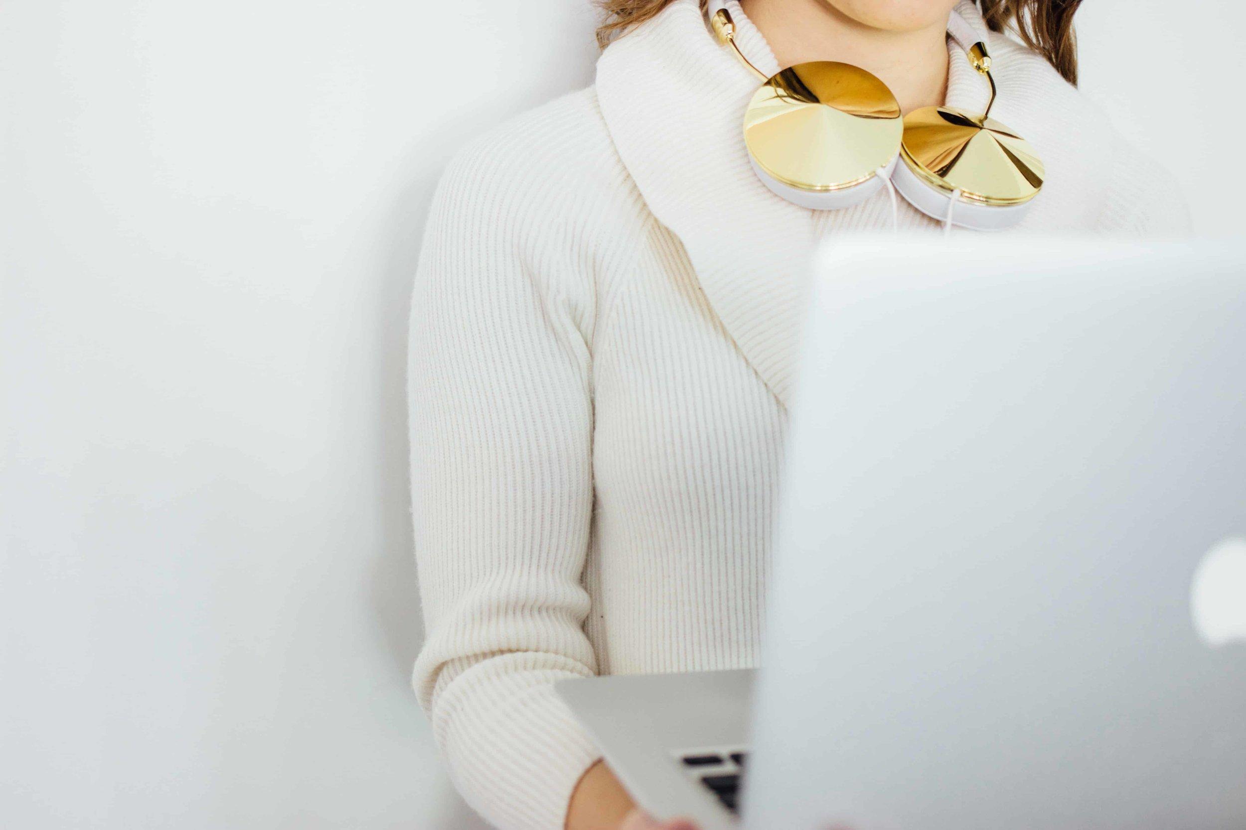 Kickstart your blog